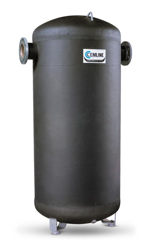 chilled water buffer tanks  cwb